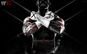 WWE 13 by Mr-Enjoy