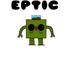 Eptic by pedrom123
