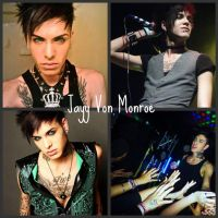 JayyVonMonroe Edit by DeadSecrets