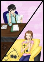 Phone Call - for Eriea by a1y-puff