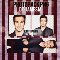 +Photopack png de James M by MarEditions1