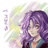 Hintalo: Sinew by Lilycal