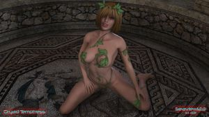 Dryad Temptress by Seaview123