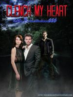 Clench My Heart Story Cover 2 by Bookfreak25
