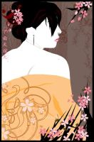 Sakura Series : The Mistress by thresca