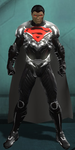 Superman Justice Lords (DC Universe Online) Update by Macgyver75