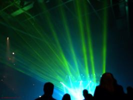 More Lasers... by AlfiBOh