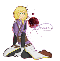 Angelic Os by ChocolateMilkElf