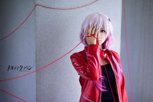 Guilty Crown -Strings of Fate- by Ayami08