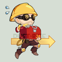 Mini Project: Engie by dust-bite