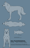 Wolf - Template V 1.2 by Kibah
