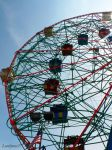 The Wonder Wheel by lovelyrose37