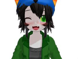 Nepeta! by Frost-Paw123