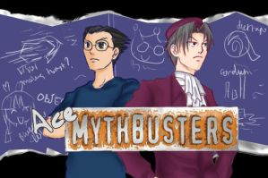 Ace Mythbusters by n0wM3