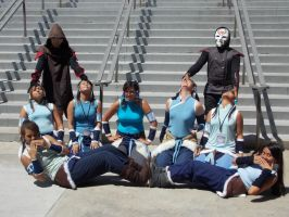 AX2014 - Avatar/Korra Gathering: 130 by ARp-Photography