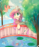 Beautiful Day by WindyMils