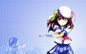 Angel Beats Wallpaper by Gemini-kun