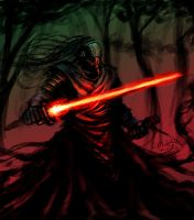 Cyber-Sith by Rayvell
