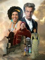 Series10 by SimmonBeresford