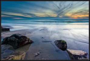 Pacific Watchman by AndrewShoemaker