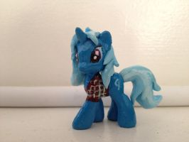 The Great and Nonconformist Trixie by LumenGlace