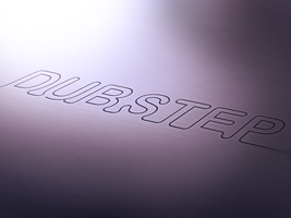 Dubstep wallpaper by callegg
