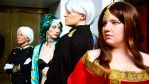 House of M by Nara-Rouge