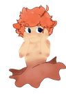 Flapjack Octopus Hooman by TheSadSoul
