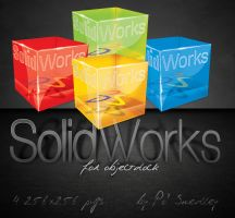 SolidWorks by PoSmedley