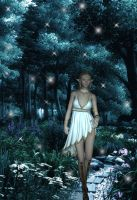 Midnight Magic Stroll_orchid22 by orchid22