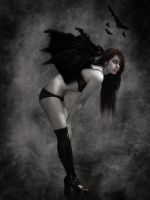The Succubus by BlueBloodz