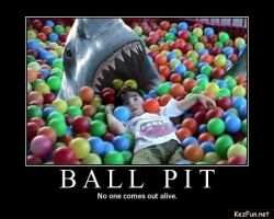 Ball Pit by jay4gamers1