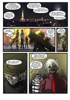Excidium Chapter 16: Page 2 by RobertFiddler