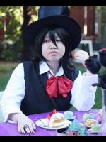 cos: mad hatter natsuno by princeakira
