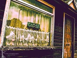 Until Further Notice by PartTimeCowboy