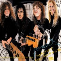 Metallica - The 5.98 E.P. Garage Days Re-Revisited by Red-Szajn
