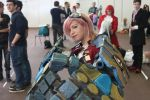 VI Cosplay : League of Legends by AxelTakahashiVIII