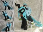 Chrysalis by Essorille