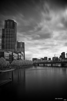 Southbank - The things we do by daleala