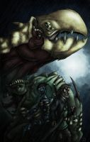 Beowulf by Kmadden2004