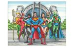 superfriends by caldwellink