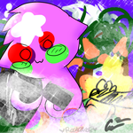 {Collab} STWAWKET'S POOFECY by Rock--Candie