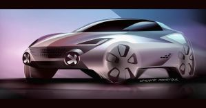 Carsketch4 by Vincent-Montreuil