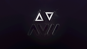 AVII Logo / Wallpaper by kngzero