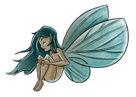 SFG Faerie 2 by mikemaihack