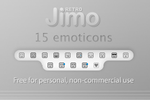 Jimo Retro by ebcube
