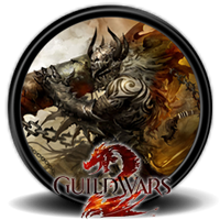 Guild Wars 2 - Icon by Blagoicons
