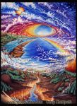 Gaia by Galactivation