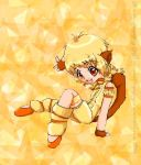 Tokyo Mew Mew: Pudding by ninetailfoxpuppy