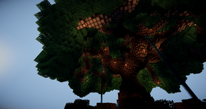 Tree of Life - 3 by BlockheadGaming